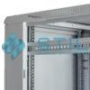 Серверный шкаф напольный (5)