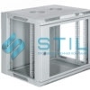 Серверный шкаф настенный (3)